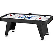 Fat Cat Storm MMXI 7 FT Air Hockey Table