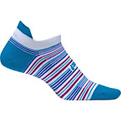 Feetures! High Performance Ultra Light No Show Tab Socks