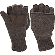 Field & Stream Men's Wool Pop Top Gloves