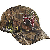 Field & Stream Women's Oxblood Skull Hat