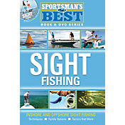 Florida Sportsman Sight Fishing Book/DVD Combo