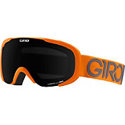 Giro Adult Compass Snow Goggles