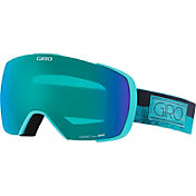 Giro Adult Contact Snow Goggles with Bonus Lens