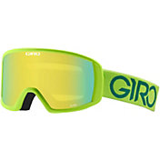 Giro Adult Scan Snow Goggles