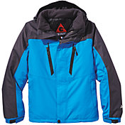 Gerry Men's Crusade 3-in-1 Jacket