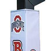 Goalsetter Ohio State Buckeyes Basketball Pole Pad