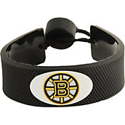 GameWear Boston Bruins Classic Bracelet