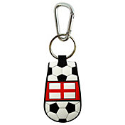 FIFA World Cup England Flag Keychain
