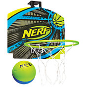 Nerf N-Sports Nerfoop Basketball Set