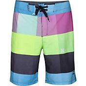 Hurley Men's Phantom Kingsroad Board Shorts