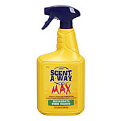 Hunters Specialties Scent-A-Way Max Fresh Earth Spray