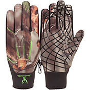 Huntworth Youth Tech Shooter Gloves
