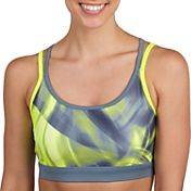 Jockey Women's Vapor Print Low Impact Sports Bra