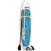 Jimmy Styks Apex Ironhide 10 Stand-Up Paddle Board with Paddle