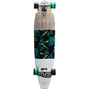 Kryptonics 40'' Blocktail Longboard