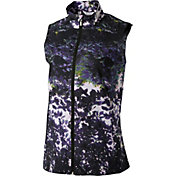 Lady Hagen Women's Aurora Collection Printed Golf Vest