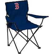 Boston Red Sox Team-Colored Canvas Chair