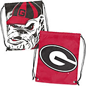 Georgia Bulldogs Doubleheader Backsack