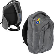 Kansas Jayhawks Game Changer Sling Backpack