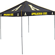 Appalachian State Mountaineers Team Colored Tent
