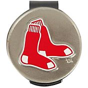 McArthur Sports Boston Red Sox Hat Clip and Ball Marker