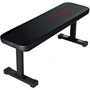 Marcy Utility Flat Weight Bench