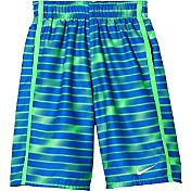 Nike Boys' Blurred 9'' Volley Shorts