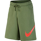 Nike Men's Sportswear Club Fleece Sweatshorts