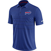 Nike Men's Buffalo Bills Sideline 2017 Early Season Royal Polo