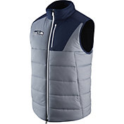 Nike Men's Seattle Seahawks Sideline 2016 Player Navy Vest