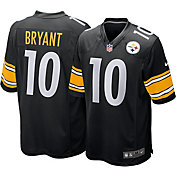 Nike Men's Home Game Jersey Pittsburgh Steelers Martavis Bryant #10