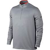Nike Men's Dry Half-Zip Golf Pullover
