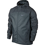 Nike Men's Shield Flash Running Jacket