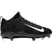Nike Men's Force Trout 3 Pro Mid Metal Baseball Cleats