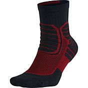 Jordan Jumpman Advance High Quarter Socks