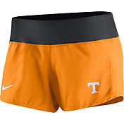 Nike Women's Tennessee Volunteers Tennessee Orange Gear Up Crew Performance Shorts