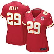 Nike Women's Home Game Jersey Kansas City Chiefs Eric Berry #29