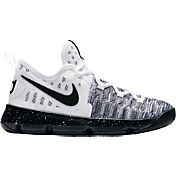 Nike Kids' Preschool Zoom KD 9 Basketball Shoes