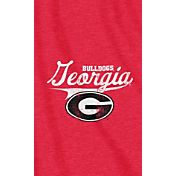 Northwest Georgia Bulldogs Sweatshirt Blanket