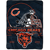 Northwest Chicago Bears Prestige Blanket