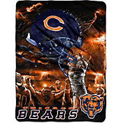 Northwest Chicago Bears Silk Touch Throw