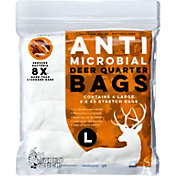 Koola Buck Large Anti-Microbial Game Bags – 4 pack
