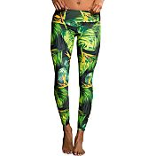 Onzie Women's Paradise Print Long Leggings