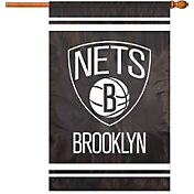Party Animal Brooklyn Nets House Flag