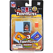 Party Animal TeenyMates NFL Series 5 Locker Room Set