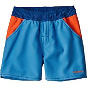 Patagonia Toddler Boys' Forries Shorey Board Shorts