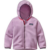 Patagonia Toddler Girls' Synchilla Cardigan