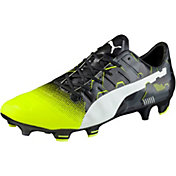 PUMA Men's evoPOWER 1.3 Graphic FG Soccer Cleats