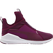 PUMA Women's Fierce Quilted Training Shoes