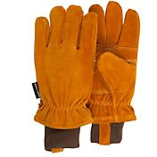 QuietWear Men's Ruff and Tuff Thinsulate Gloves